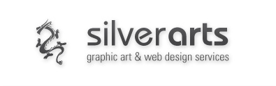 Silver Arts - graphic art & web design services